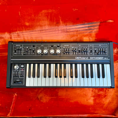 Roland SH-09 32-Key Monophonic Synthesizer original vintage mij japan analog synth