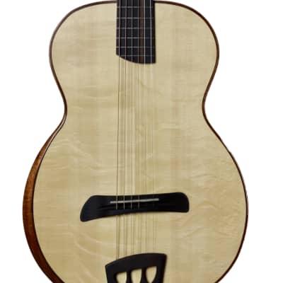 Batson Parlor Guitar for sale