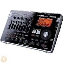 Boss BR-800 Digital Recorder 2010s Black image
