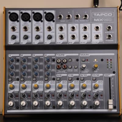 Tapco Mix 120