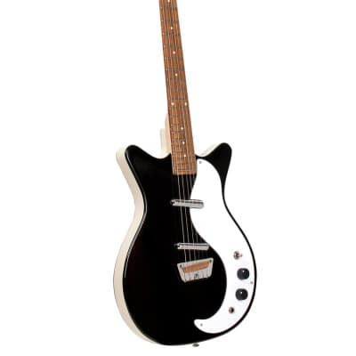 Danelectro Stock '59 Black, New, Free Shipping for sale