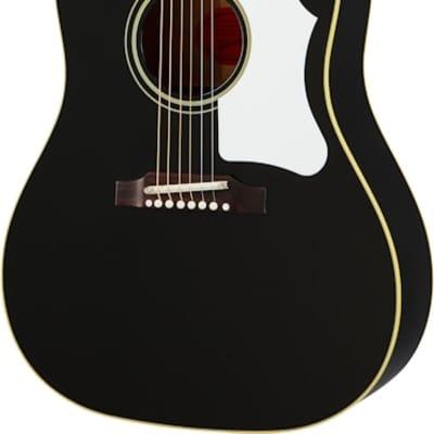 Gibson 60's J-45 Original Ebony w/case
