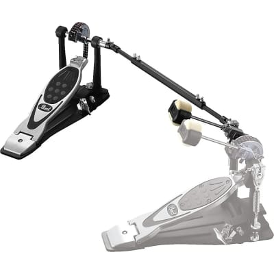 Pearl P2001C PowerShifter Eliminator Chain-Drive Bass Drum Expansion Pedal