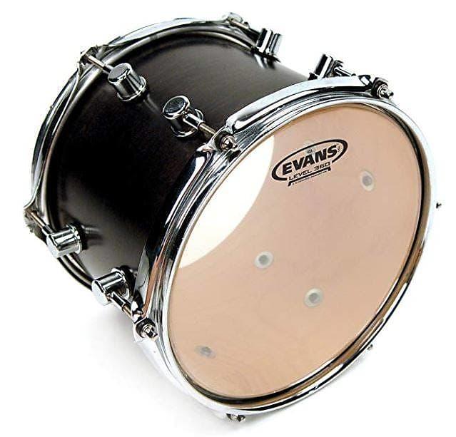 evans g2 clear drum head 12 inch melody music shop llc reverb. Black Bedroom Furniture Sets. Home Design Ideas
