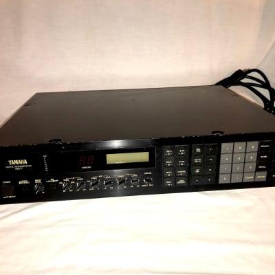 Yamaha REV 7 Digital Reverberator