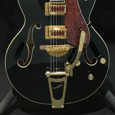 G5420TG Limited Edition Electromatic 50's Single-Cut Black