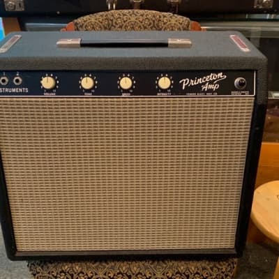 Vintage 1964 Fender Princeton-Amp for sale