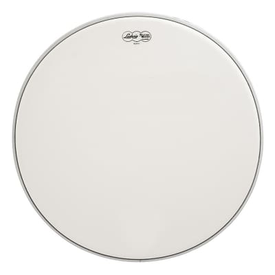 "Ludwig LW4312 Weather Master 12"" Heavy Coated Batter Drum Head"