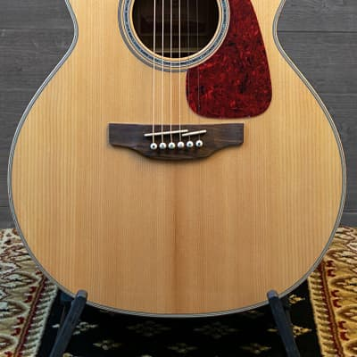 Takamine GN71CE Acoustic Guitar w/Electronics - Natural for sale