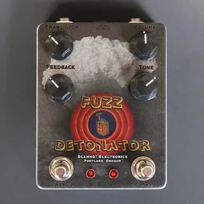 BLAMMO! Fuzz Detonator