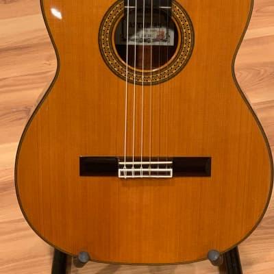 (1985) Asturias JM15C (John Mills Model) Classical Guitar for sale