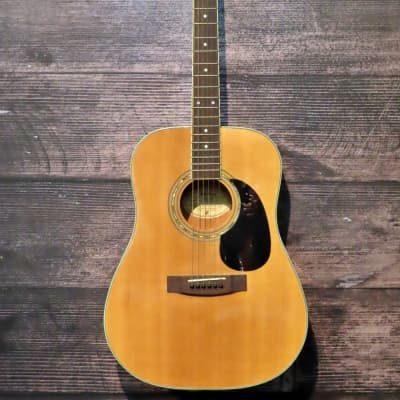 used Acoustic Guitars   Reverb