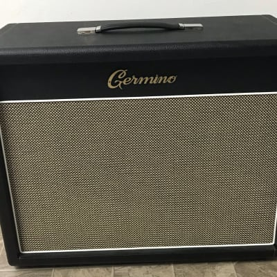 Germino 2x12 Speaker Cabinet w/ UK Greenbacks