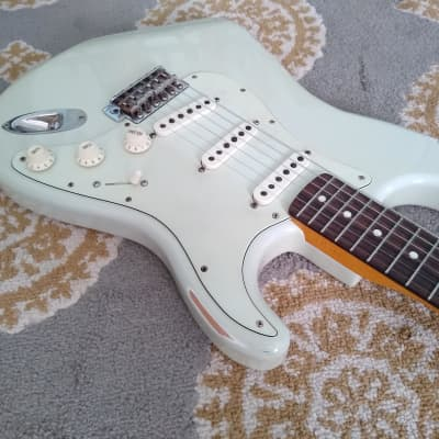 Rocketfire SRG Stratocaster - Last One Made! for sale