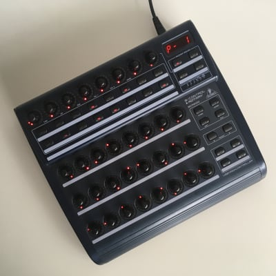 BCR2000 USB MIDI DRIVER FOR WINDOWS DOWNLOAD
