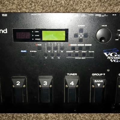 Roland Vg-8 v Guitar Synthesizer synth unit