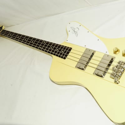 1999 Orville Japan Thunderbird Refinish Electric Bass Ref No 2901 for sale