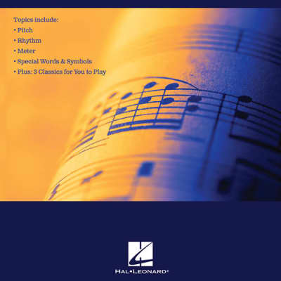 Hal Leonard How To Read Music