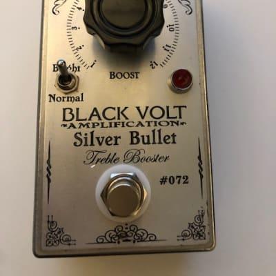 Black Volt Silver Bullet 2020 for sale