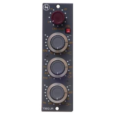 Heritage Audio HA73EQ JR | New w/Warranty, Authorized Dealer, Free Shipping from Atlas Pro Audio!