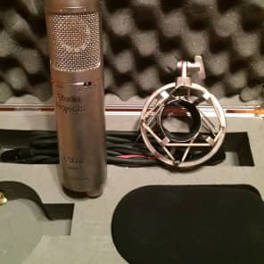 Studio Projects LSD2 Stereo Large Diaphragm Microphone