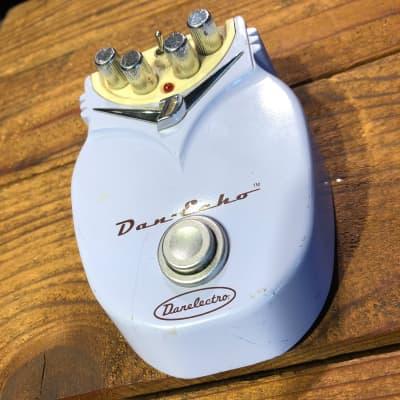 (8033) Danelectro Dan Echo for sale