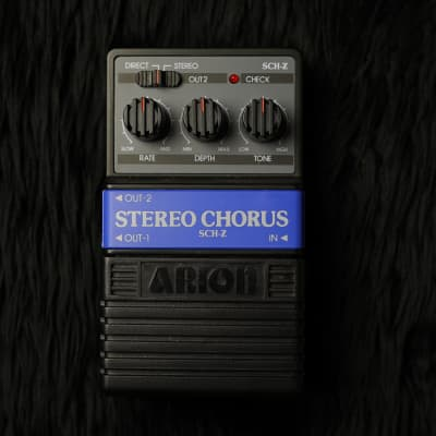 Arion SCH-Z w/ free shipping! for sale