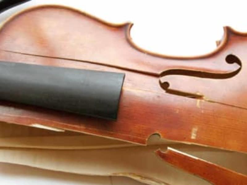 used violins reverb