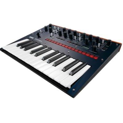 Korg Monologue Analogue Synthesizer - Blue
