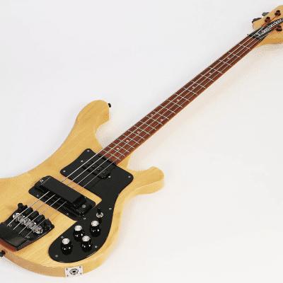 Rickenbacker 4003S (1985 - 1988)