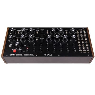 Moog DFAM Analog Percussion Synthesizer
