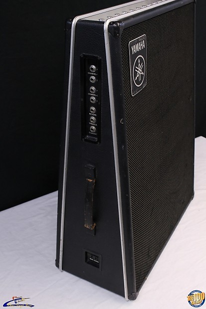 Yamaha G Guitar Amplifier