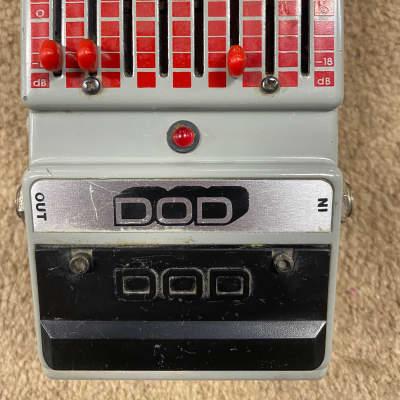 DOD FX40B Equalizer for sale