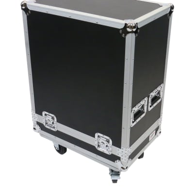 OSP ATA-SLAI-312 Case for 2 Presonus StudioLive 312AI Speakers