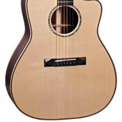 Huss & Dalton FS Fingerstyle Acoustic Guitar for sale