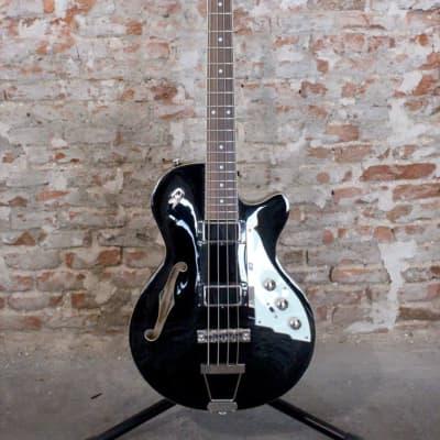 Duesenberg Starplayer Bass Black for sale