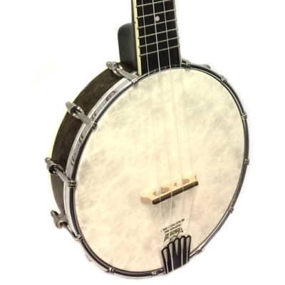 Gold Tone BU-1: Concert-Scale Banjo Ukulele with Gig Bag for sale