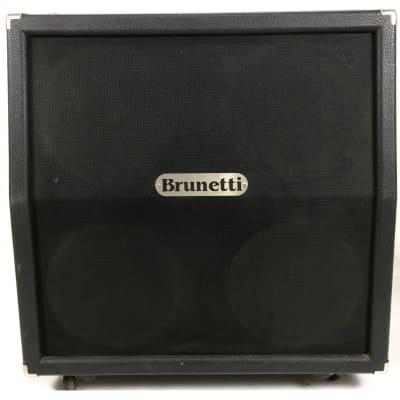 Brunetti XL Cab 4 x 12 400W for sale