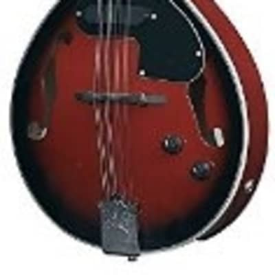 TENSON A-1E Folk-Mandoline - Elektroakustik for sale