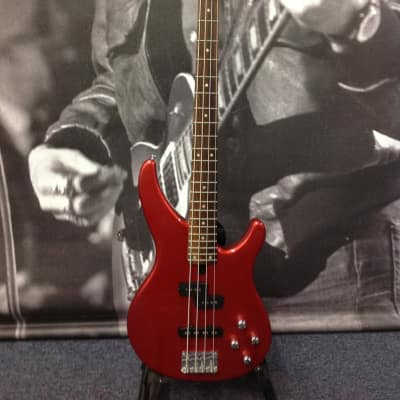 Yamaha TRBX204 Bright Red Metalic for sale
