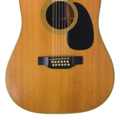 1969 Martin D-12-35 Brazilian Rosewood 12-string w/OHSC for sale