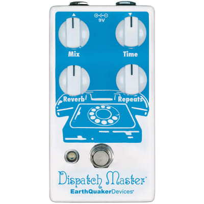 Earthquaker Devices Dispatch Master V2 for sale