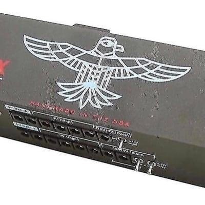 Walrus Audio Phoenix 120V Clean Power Supply for sale