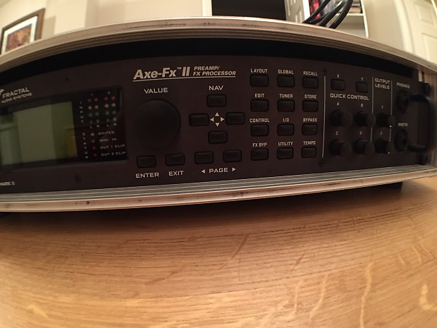 Axe fx thomann  Kemper Profiling Amplifier Rack BK  2019-08-17