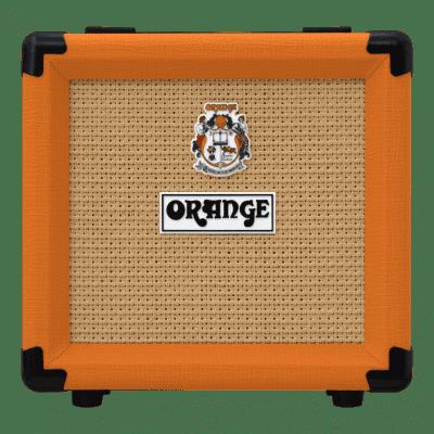 "Orange Micro Terror 1x8"" Speaker Cabinet image"