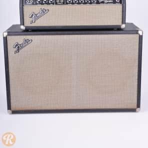 Fender Bandmaster 1965
