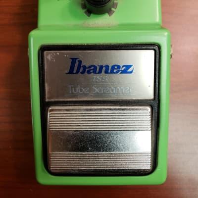 Ibanez TS9 Tube Screamer 1990s for sale