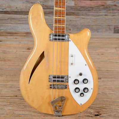 Rickenbacker 4005 Mapleglo 1967 for sale