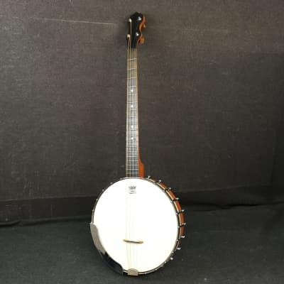 American Conservatory B808 4 String Tenor Banjo