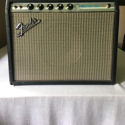 Fender Princeton 1969 (Non-Reverb); Ragin' Cajun Speaker; Midrange Control; Free Shipping for sale